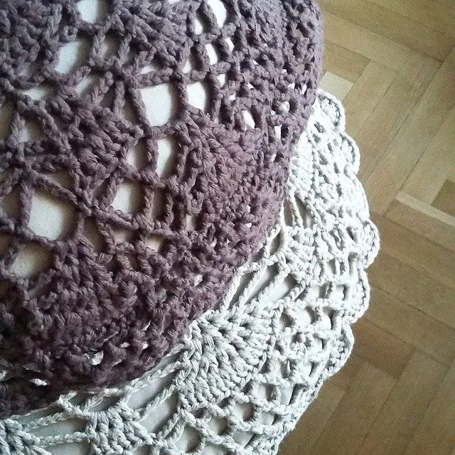 babagabaa crochet lace