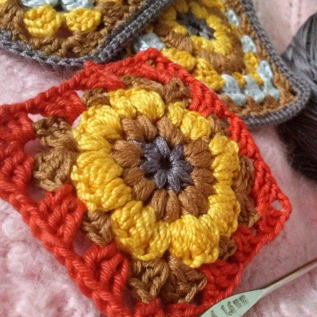 carmenspecchio crochet flower