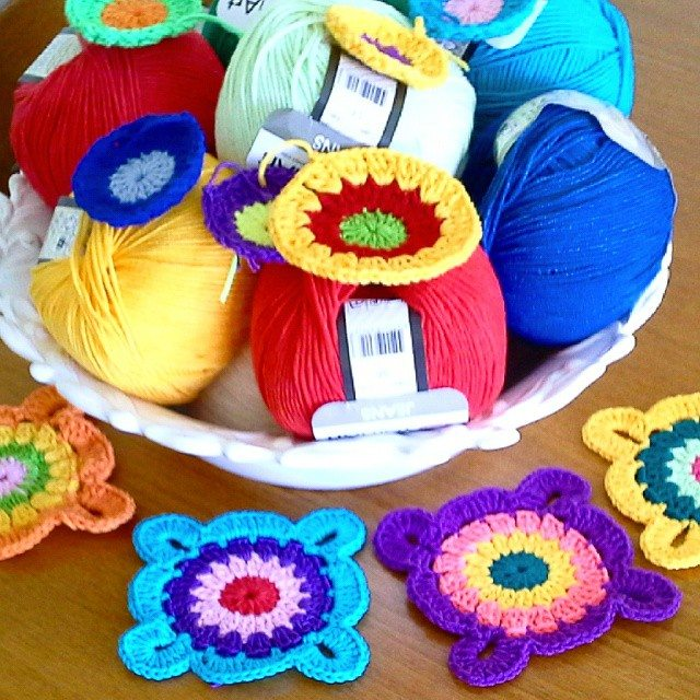 ceyhan65 crochet colors