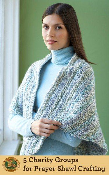 charity shawls