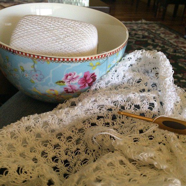 creativedesignsbysheila crochet scarf