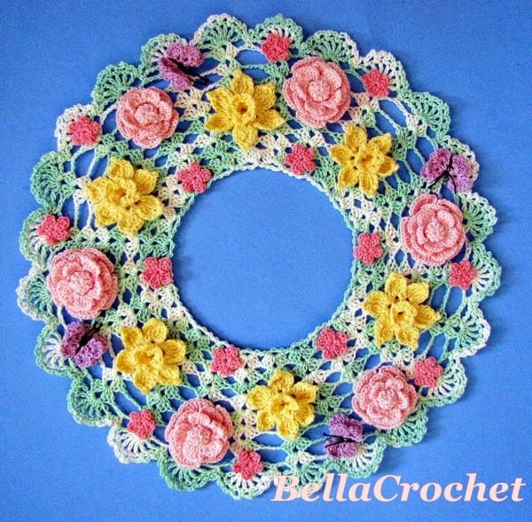 100 Free 2015 Crochet Patterns Crochet Patterns How To