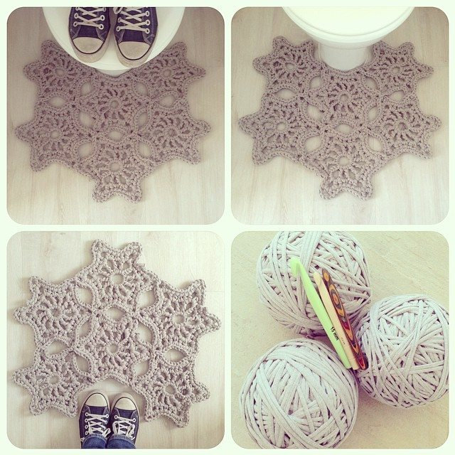 crochetinpaternoster crochet stars