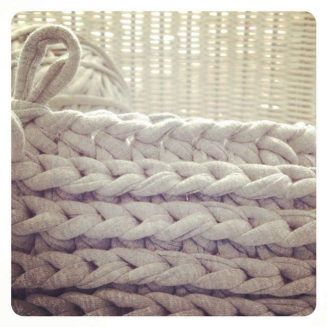 crochetinpaternoster tshirt yarn crochet