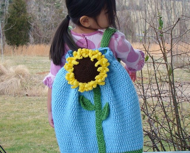 Back To School Crochet Ideas Crochet Patterns How To Stitches