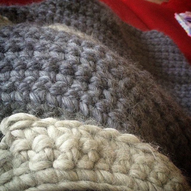 daniellajoe crochet blanket