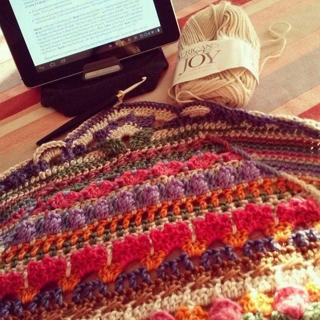 elzavan912 crochet sophie