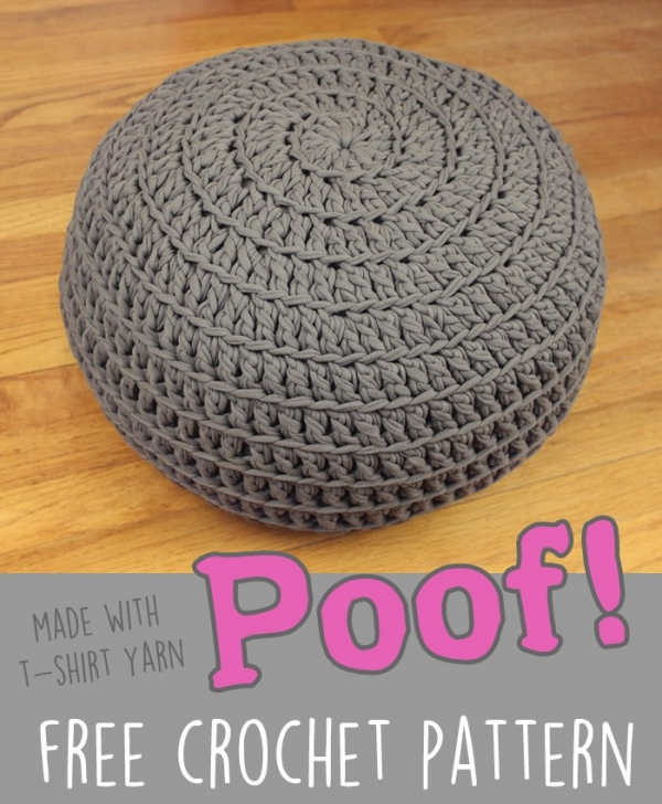 Free Crochet Pattern For Bath Pouf : 20+ New Crochet Patterns for the Home Crochet ...