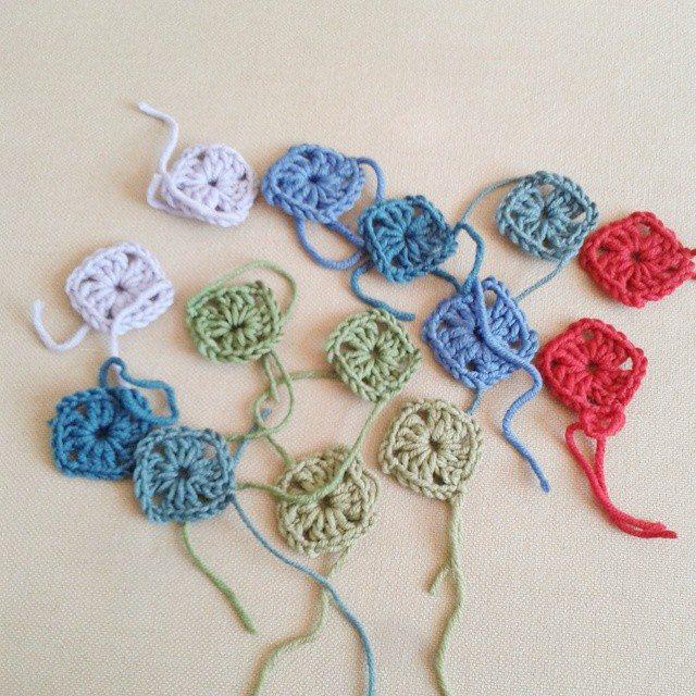 hanrosieg crochet motifs