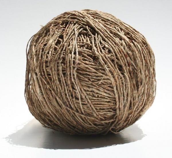 hemp nettle yarn
