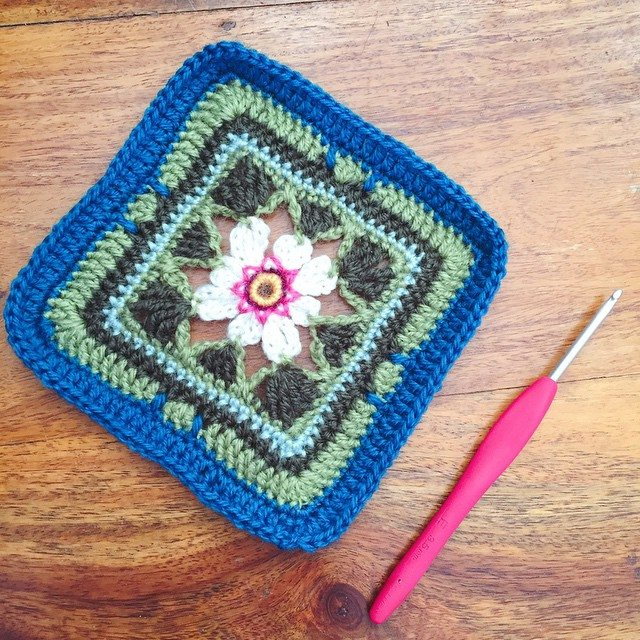 200 Crochet Inspiration Photos From Instagram This Week