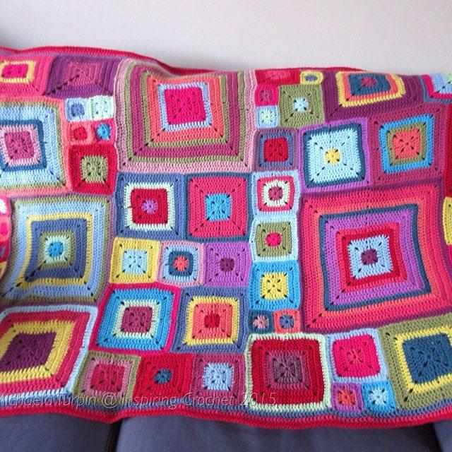 inspiringcrochet babette crochet blanket