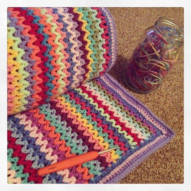 _laraa_x vstitch colorful crochet