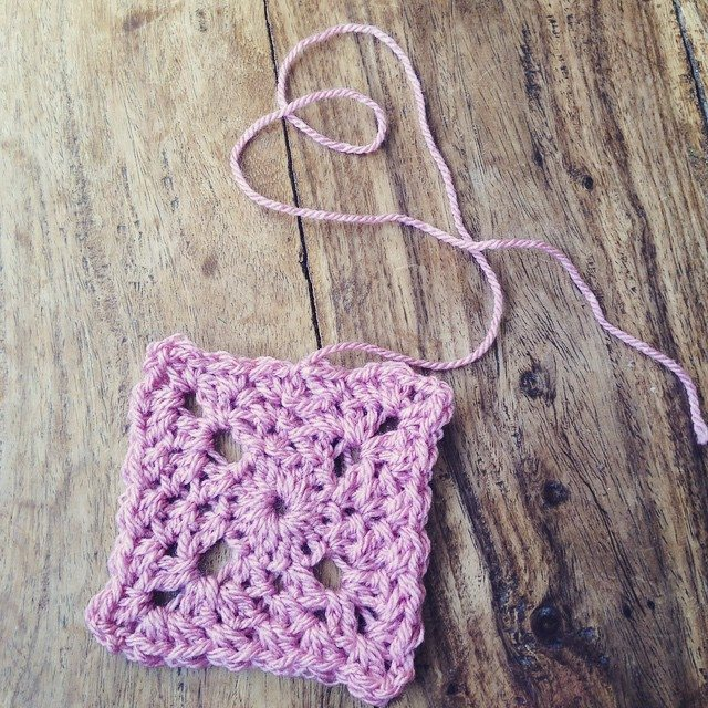lou.teacrochet crochet square