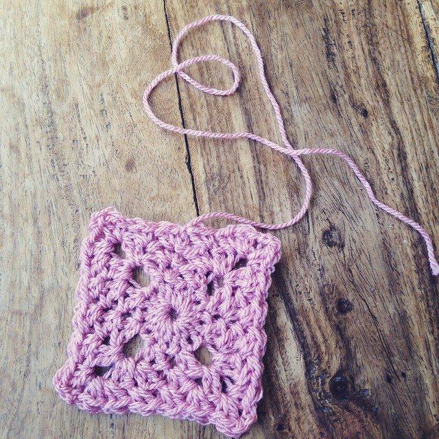 lou.teacrochet crochet square