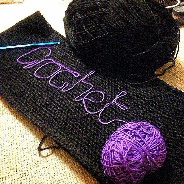 louloudeane crochet