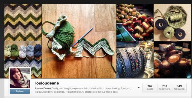 louloudeane instagram crochet