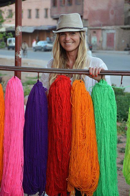 marrakech crochet