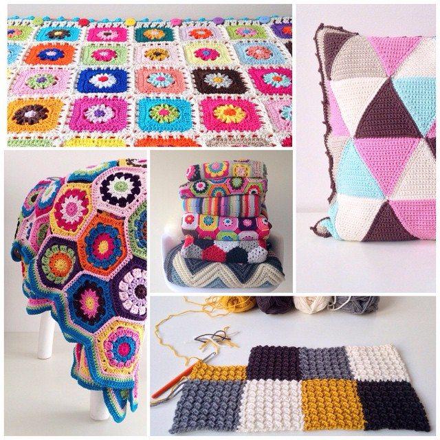 marretjeroos crochet collage