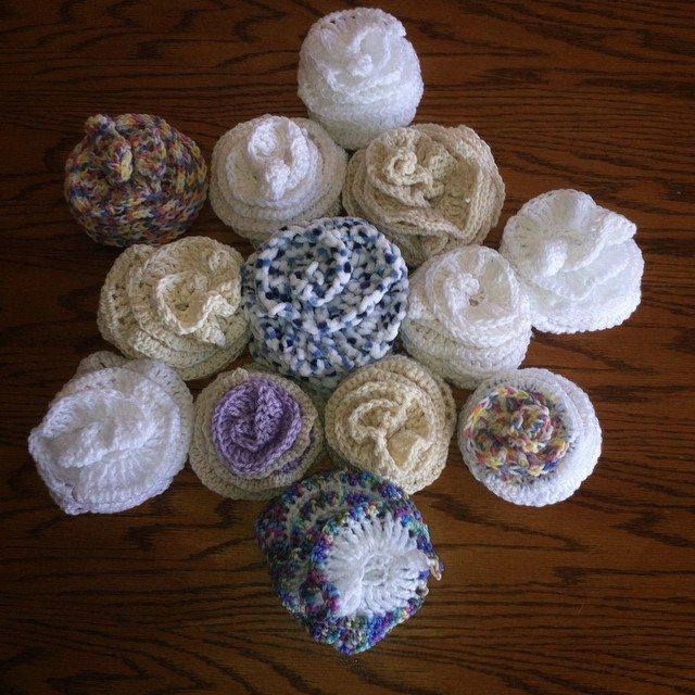 mreader2 crochet wisteria vines