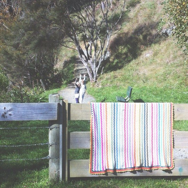 myheartsinsnz crochet blanket