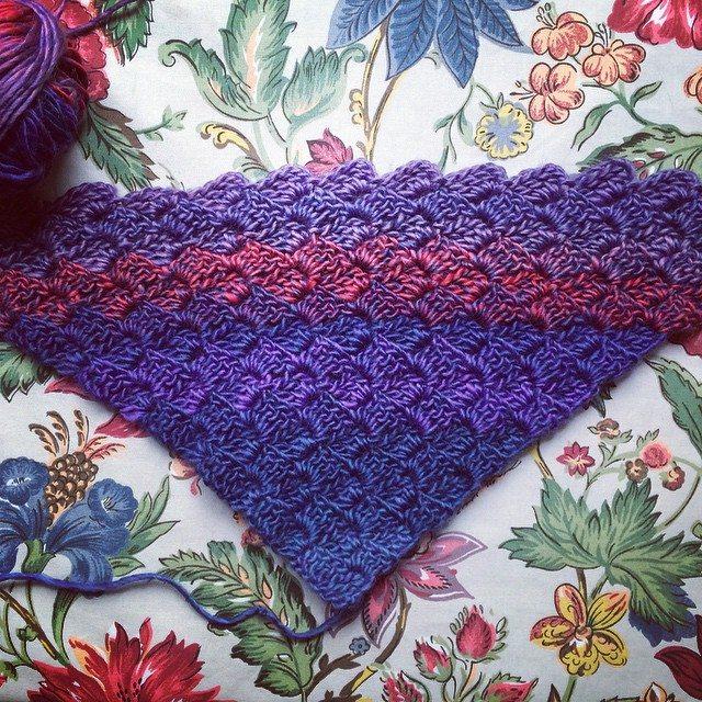patternpiper crochet c2c