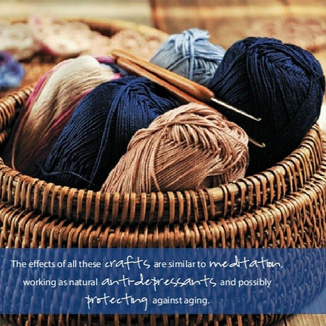 perchesinthesoul yarn