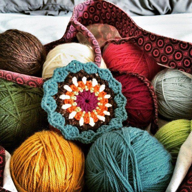 raimarie16 crochet motif