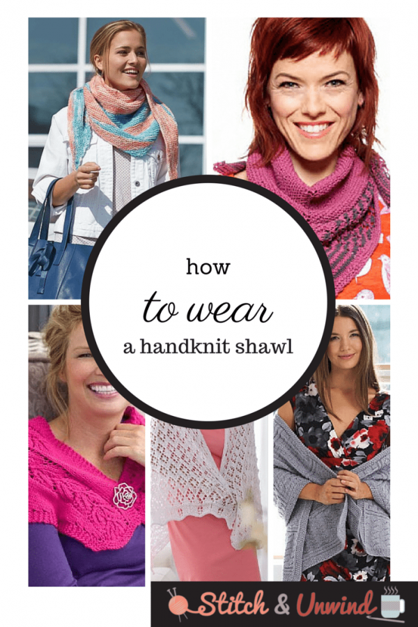shawl tips