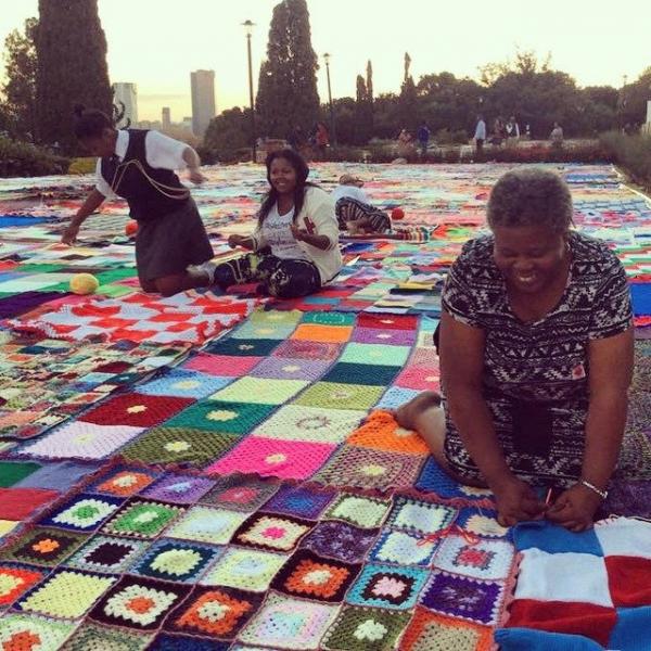 stelcrochet crochet 67 blankets record