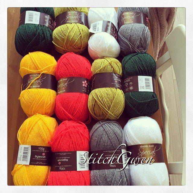 stitchgwen yarn