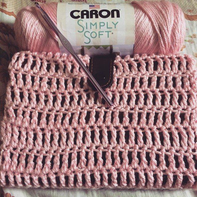 tutai14 crochet organizer cozy
