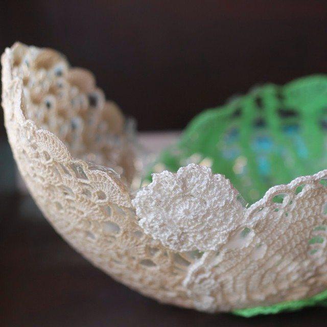 woolyana crochet lace
