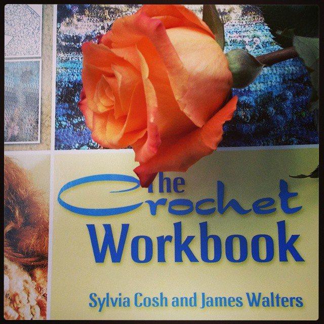 xtinerat crochet book