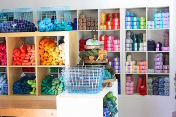 yarn studio