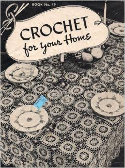 1940 crochet home