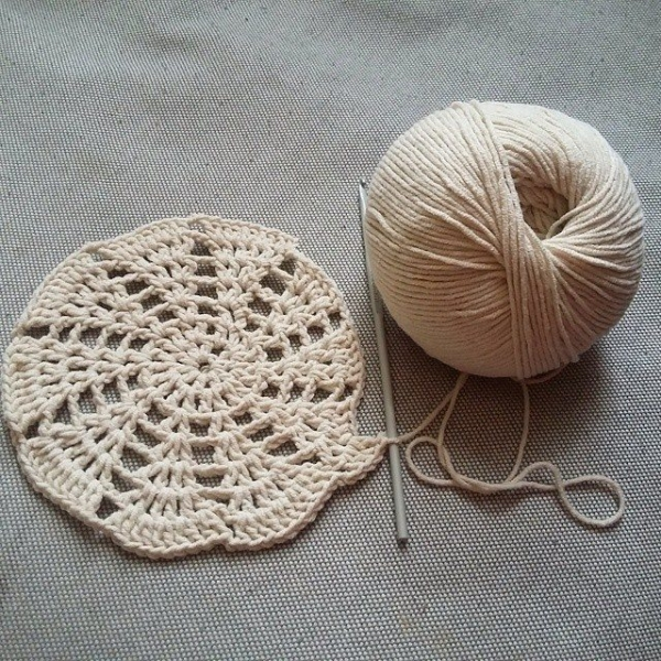 babagabaa crochet motif