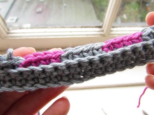 colorwork crochet