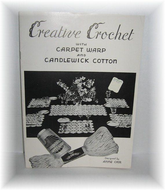 1940 crochet