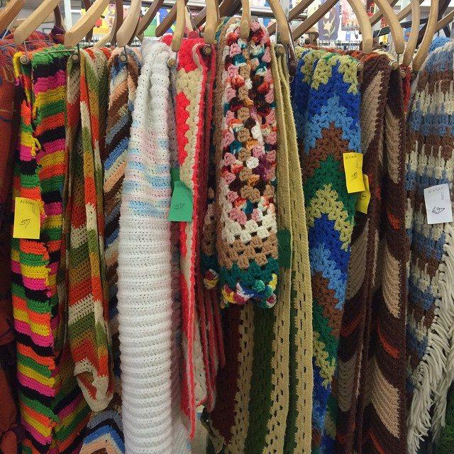 creativedesignsbysheila thrift crochet