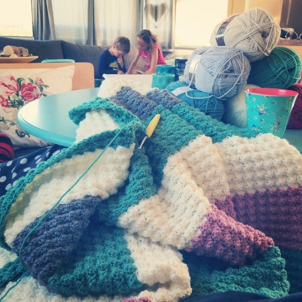 crejatie crocheting