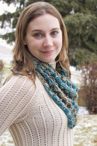 crochet designer