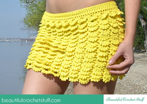 100+ Gratuit 2015 Crochet Patterns