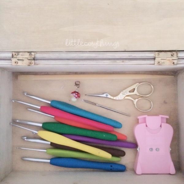 Haak tools