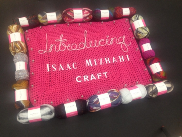 crochet yarn mizrahi