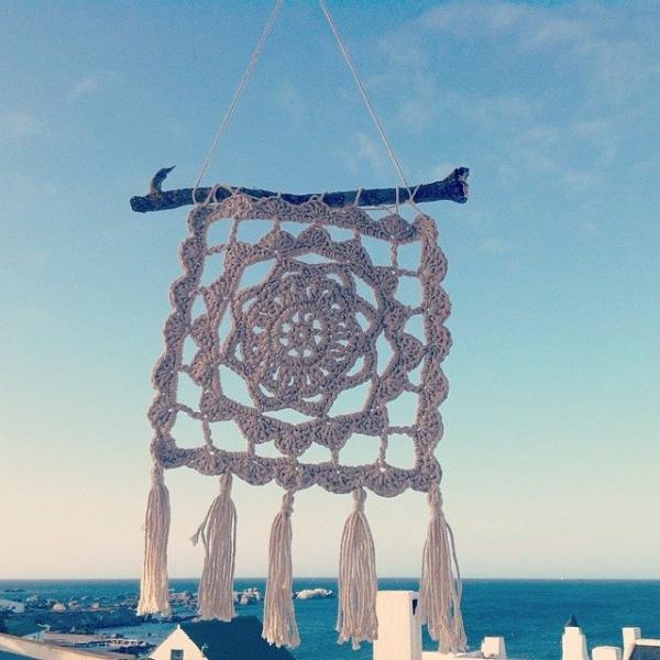 crochetinpaternoster crochet art