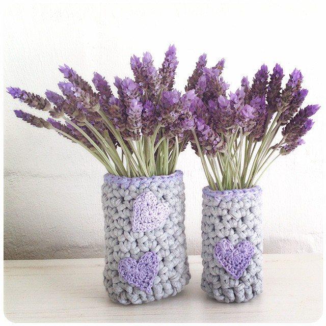 crochetinpaternoster lavender crochet