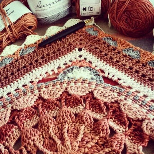 elzavan912 crochet cal