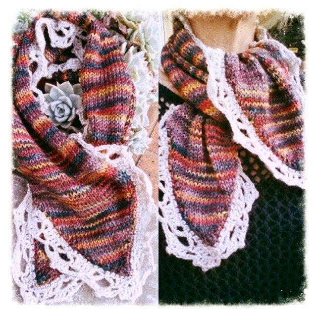 elzavan912 knit crochet combo