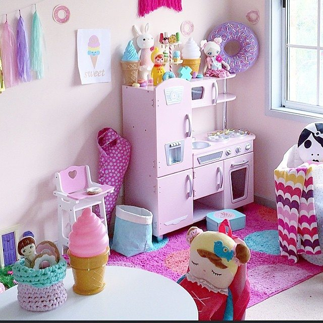 flamingpot crochet room